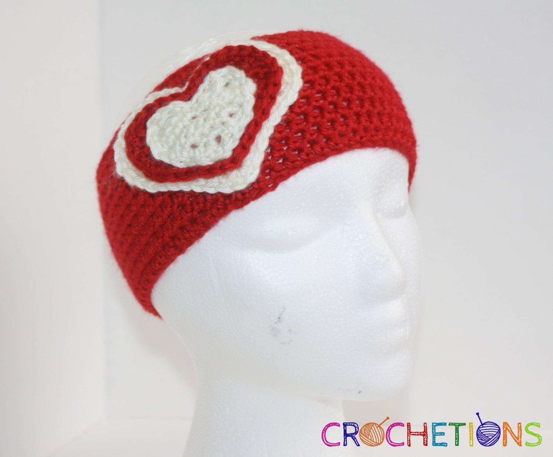Valentine Crochet Patterns Simple Design Ideas