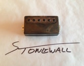 ClearTone Bridge Humbucker Vintage-Voiced