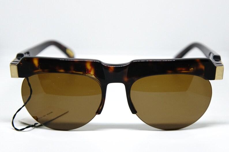 e670623e69 Vintage Versace sunglasses mod.397 New Old Stock 1980 s