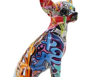 Chihuahua Statue Etsy