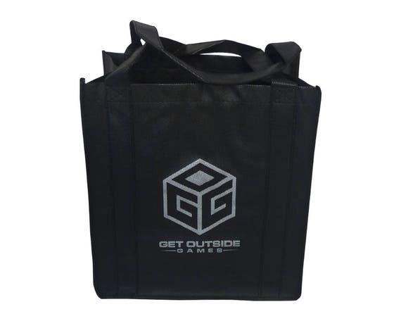 Tour de table & Mini tour bloc Tote sac de rangement de Get à l'extérieur de jeux