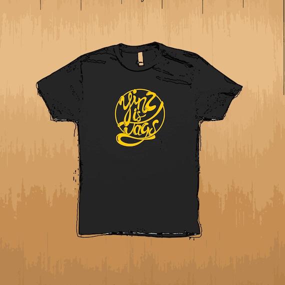 Pittsburgh shirt