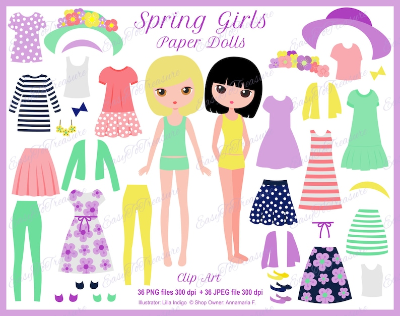 graphic about Paper Doll Clothing Printable named Printable paper doll, design and style clipart, woman clipart, paper doll clipart, garments clip artwork, electronic paper dolls