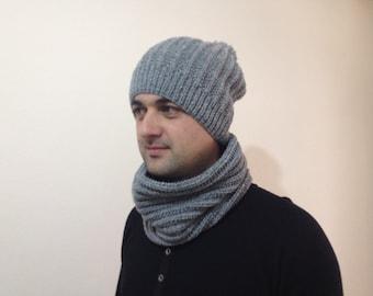 417d5991e85 Knit hat mens