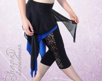 Shaped Dancewear