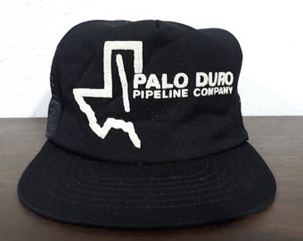 ba0e91f6c02 Vintage unisex Palo Duro Pipeline Company