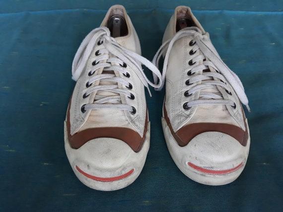 027eae6c52989f Converse Jack Purcell John Varvatos unisex canvas sneakers