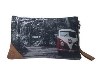 Volkswagen Combi pouch