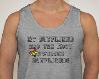 Awesome Boyfriend/Husband