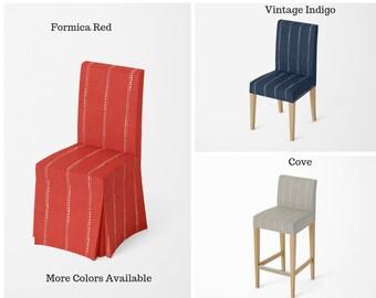 Ikea Plastic Stoel : Ikea bar stool cover etsy