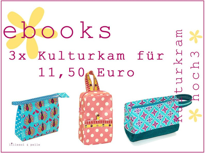 3 Ebooks Kulturkram hoch 3 image 0
