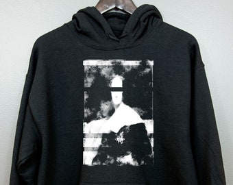 87a09e9c6a75 Gothic Hoodie Hooded Sweatshirt