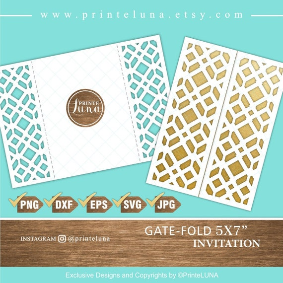 Fold Invitation Template from i.etsystatic.com