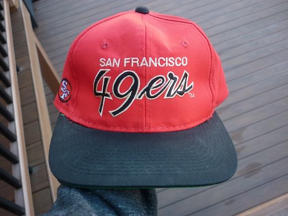 Vintage 90s San Francisco 49ers Sports Specialties