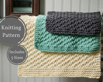 beginner knitting etsy
