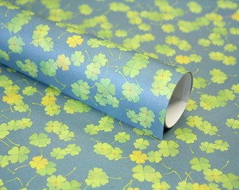 3 x wrapping paper dress 50 x 70