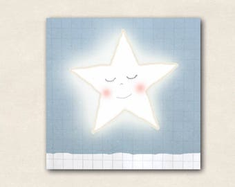 Magnet: Small Star