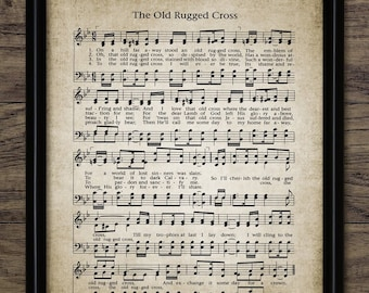 Church hymn | Etsy