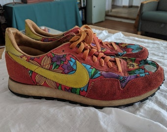 sports shoes 248c3 aa0a3 RARE 1984 NIKE ALOHA