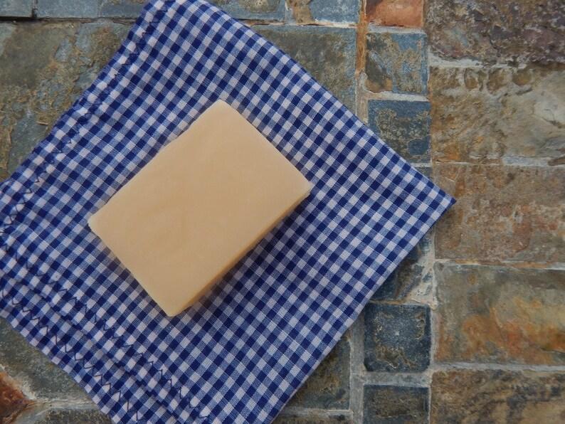 HEMP OIL SOAP  anti-inflammatory soap 100% Handmade All image 0