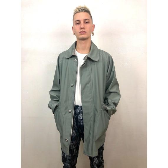 MURPHY & NYE raincoat