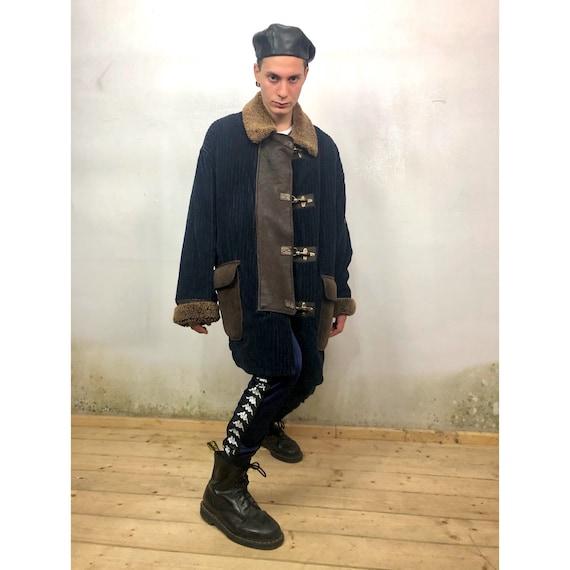 JC DE CASTELBAJAC coat