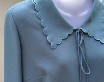 Vintage dress UK 18 US 14 EU 46 formal or business wear
