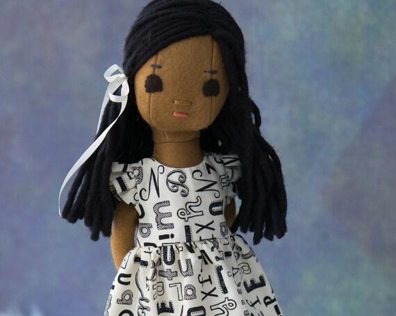 ExtraSmall Phoebe Rag Doll