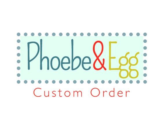 Custom 16.5 Phoebe Rag Doll for LR