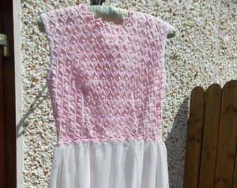 Original 1960's Dress