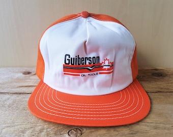 Oilfield hat | Etsy