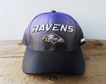 2d6560d5 Baltimore ravens hat | Etsy