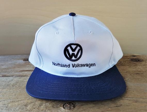 NORTHLAND VOLKSWAGEN des années 90 Snapback Hat Auto  cfad78ef689f