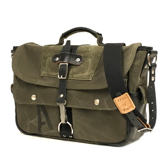 POST CONSUMER RECYCLED PET DUFFEL OLIVE
