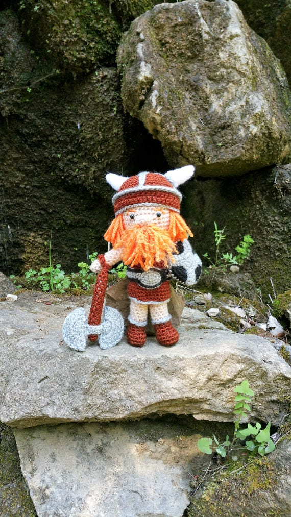 The World's Best Photos of amigurumi and dwarf - Flickr Hive Mind | 1013x570
