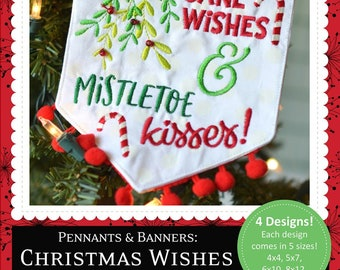 Christmas wishes | Etsy