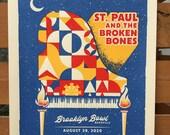 St. Paul and the Broken Bones 082820