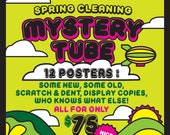 Spring Cleaning Mystery Tube!