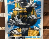 JOHN MAYER 08.08.19