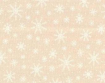 Muslin Mates Collection Basic Solid Natural Swirls Muslin Yardage by Moda #9920 14 100/% Cotton