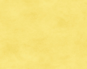 Shadowplay Butter Yellow 513-SEW by Maywood Studio 100% Cotton Quilting Fabric Yardage