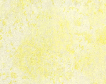 Fairy Frost Butter Yellow 376-BUTT by Michael Miller 100% Cotton Quilting Fabric Yardage