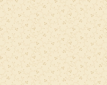 Bolt End 10in - Apple Cider 16 Beige AC16-192-NE by P&B Textiles 100% Cotton Fabric