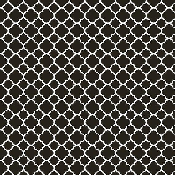 Französisch Land Hähne Draht schwarz RER455925528-BLA1 von