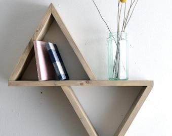 Geometric Shelf II