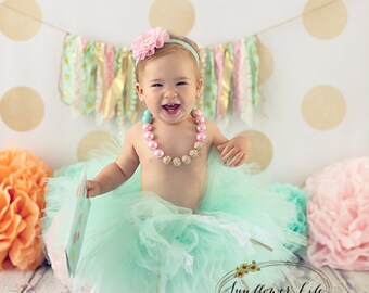 cake smash outfit girls first birthday outfit cake smash etsy