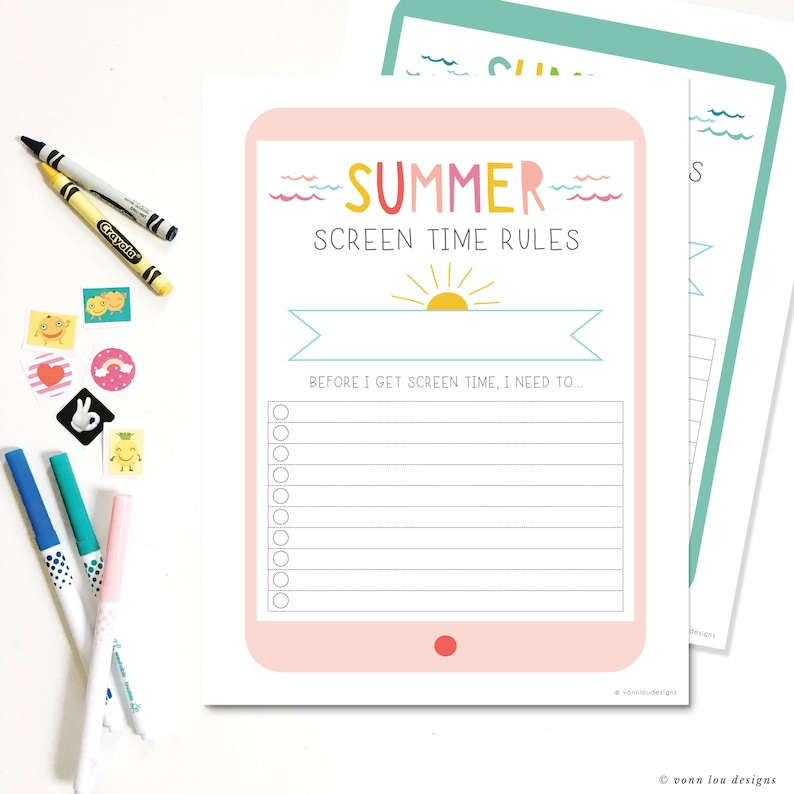 photo relating to Summer Rules Printable titled display screen year summer months legislation - printable obtain - hand illustrated - Do it yourself - summer time chart - looking at chart - chores - uncomplicated -display period tracker