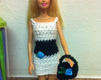 Barbie Kleding Haken Etsy