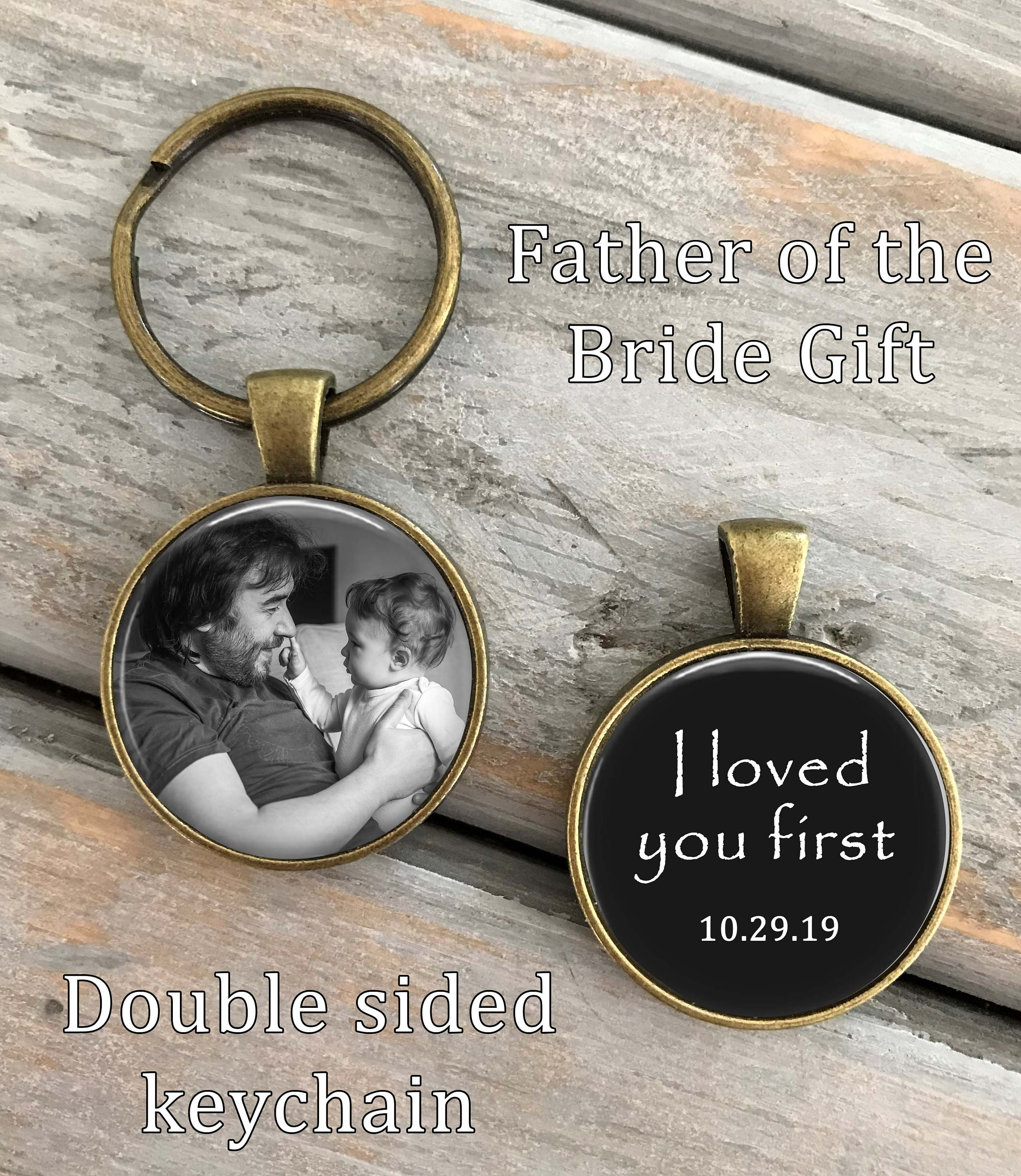 father of the bride gift from bride, father of the bride gift ideas