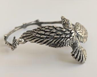 The Raven Bracelet